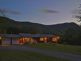 Charming home with mountain views - Catskills vacation rentals