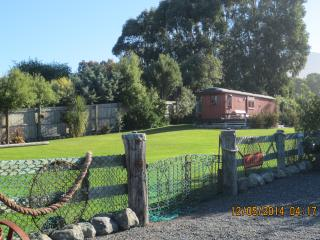 Hapuku Carriages - Kaikoura vacation rentals