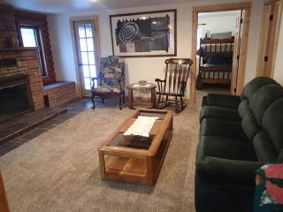 Orchard Cabin - Missoula vacation rentals