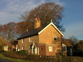 Rigsby Wold Holiday Cottages in Lincolnshire Wolds - Alford vacation rentals