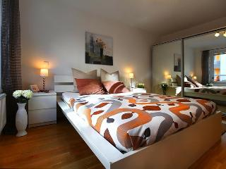 Modern Apartment Mariahilf - Summer PROMO - Vienna vacation rentals