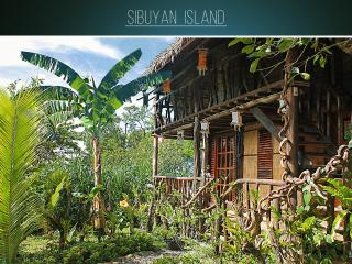 Sibuyan Island - The BoatHouse (Compl. House) - Romblon vacation rentals