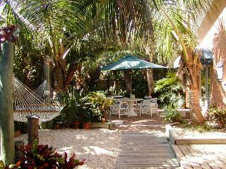 Beach Bungalow Oceanfront Garden Villas - Indialantic vacation rentals