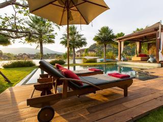 Villa Dasiri Luxury Lake front Villa - Prachuap Khiri Khan Province vacation rentals