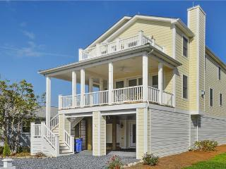 Only 1.5 blocks to the ocean, 7 bedroom home with porches - Bethany Beach vacation rentals