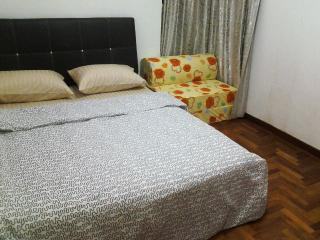 Cozy Common Room at MRT - Singapore vacation rentals