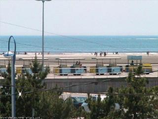 Beach Block Two Bedroom Condo - Wildwood vacation rentals