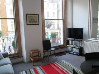 Notting Hill  1st floor flat with large terrace - London vacation rentals