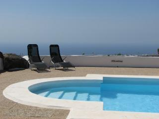 Casa Para Ti - Romantic Room in B&B wonderful view - Playa Quemada vacation rentals
