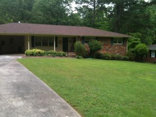 Charming Southern Home in Carrollton - Carrollton vacation rentals