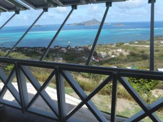 Mapou Hill Villa - Carriacou vacation rentals