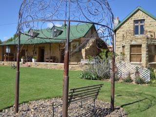 De Oude Huize Yard - Harrismith vacation rentals