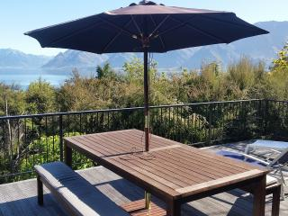 Waitoa Holiday House - Lake Hawea vacation rentals