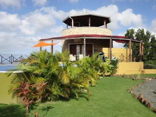 The Tower, Marian, St Georges, Grenada - Petite Calivigny Bay vacation rentals