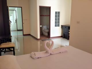 Apartment with Kitchen near Beach A - Lamai Beach vacation rentals