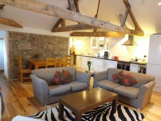 Luxury Apartment 'Sunny Corner' Penzance Cornwall - Newlyn vacation rentals