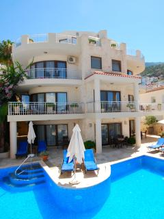 Truffle Residences apartments - Truffle Residences Apartments, Kalkan, Turkey - Kalkan - rentals
