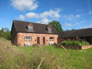 Cottage 3 - Lower Micklin Farm - Alton vacation rentals