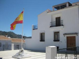 Plaza Constitucion - Frigiliana vacation rentals