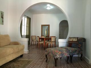 Miramar Village Luxury Retreat 2a - San Juan vacation rentals