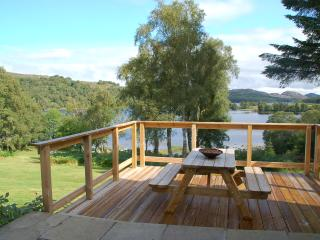 New Brachkashie, Whitebridge, Near Inverness - Whitebridge vacation rentals