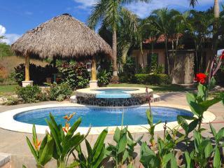 Casa Cielo: Ocean Views! Perfect for Families! - Esterillos Este vacation rentals