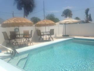 New Smyrna Beach House with pool !! - Florida Central Atlantic Coast vacation rentals