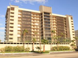 Ocean Vista 1203  Wall to wall 12th floor views - South Padre Island vacation rentals