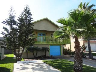 Costa Bella Bungalow   ½ block from beach - South Padre Island vacation rentals