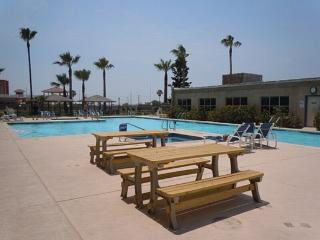 Gulfview II 202  Affordable, next to Schlitterbahn - South Padre Island vacation rentals