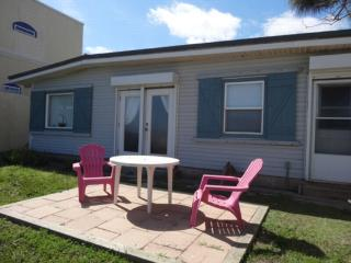 Cottage by the Sea  Directly on the bay front! - South Padre Island vacation rentals