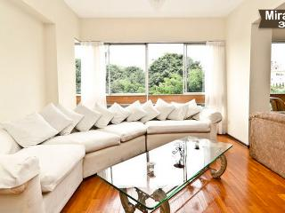 ►►► Luxury Location 3bdr Miraflores Downtown - Peru vacation rentals