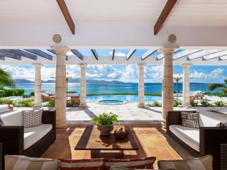 Alegria Anguilla: Top-Rated Beach Villa. Photos> - Anguilla vacation rentals
