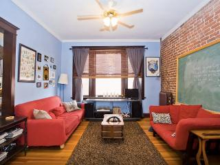 Charming Historic Capitol Hill Apt - Denver vacation rentals