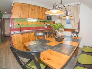 Apartments Helena*** new - app.no.4; mountain view - Kranjska Gora vacation rentals