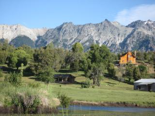 La Reserva - El Foyel - San Carlos de Bariloche vacation rentals