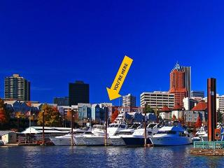 Stay Alfred Comfort Downtown by the Waterfront MU2 - Portland vacation rentals