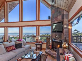 Vacation Rental in San Juan Islands