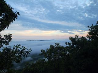 Home in the Clouds - Lookout Mountain - Chickamauga vacation rentals