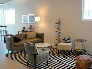 LINCOLN MET-SOUTH BEACH MOD LOFT 2/2 w/Pool/Parking/Balcony - Miami Beach vacation rentals