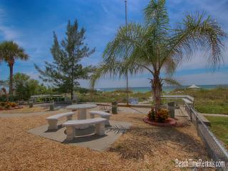 Gulf Sunset Oasis - 5 Bdrs - Beachfront - Clearwater vacation rentals