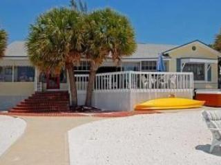 Super Beach Front Deal! Mid Island Beach Front - Fort Myers Beach vacation rentals