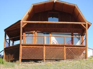Wilderness Spirit Cabins LLC- the