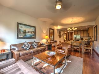 Adorable yes 1 Bedroom Condo - B401 - Breckenridge vacation rentals