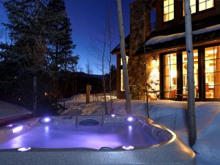 Comfortable  2 Bedroom  - 1498-69044 - Breckenridge vacation rentals