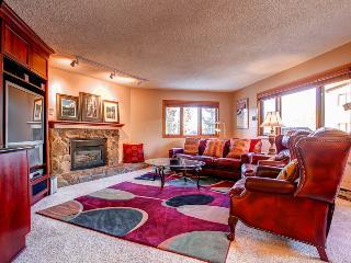 Reasonably Priced  2 Bedroom  - 1243-58388 - Breckenridge vacation rentals