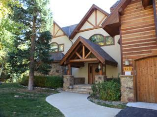 Wonderful  5 Bedroom  - 1498-52180 - Breckenridge vacation rentals