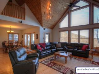 Wildlife Manor - Boone vacation rentals