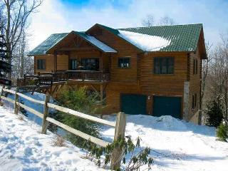 Fox Crossing - Banner Elk vacation rentals