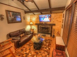 Black Bear Chalet - Beech Mountain vacation rentals